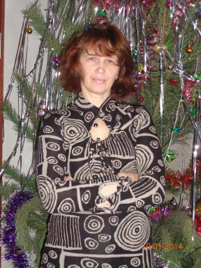 Leena Podol`skaia