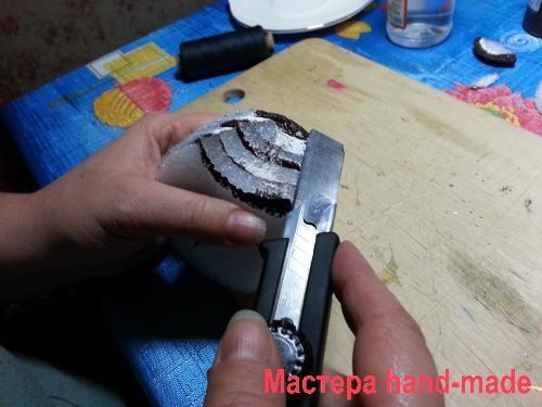 pirozenoe sloi rovniaem kpaia
