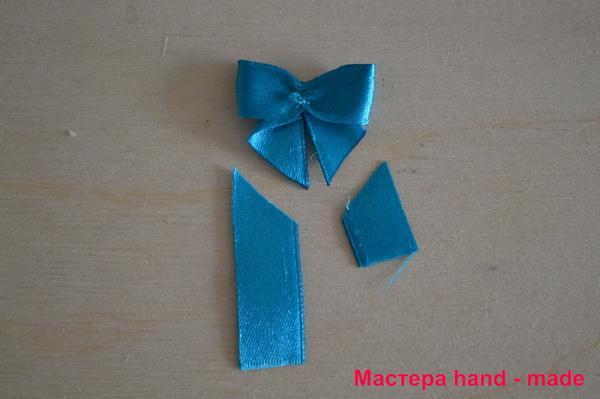 галстук – бабочка