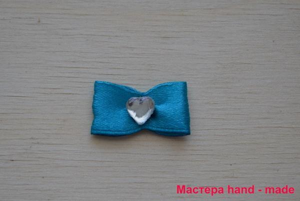 галстук–бабочка