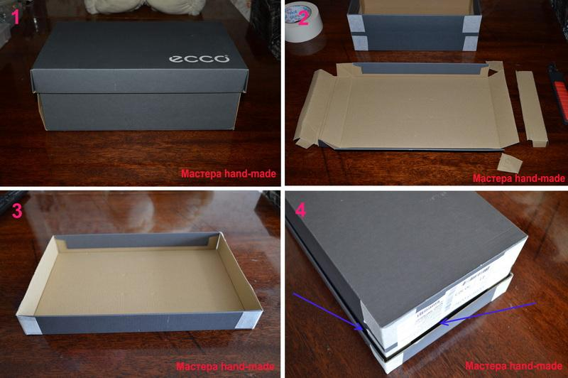 Декор-коробки