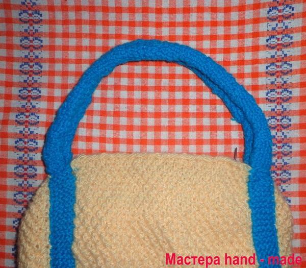 связанная-сумочка