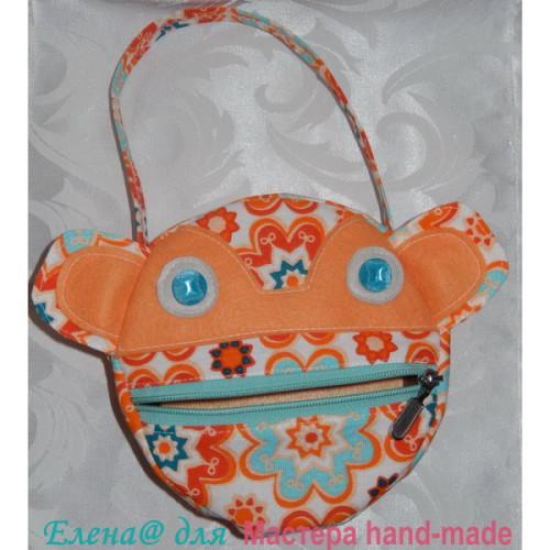 Шьем-сумочку