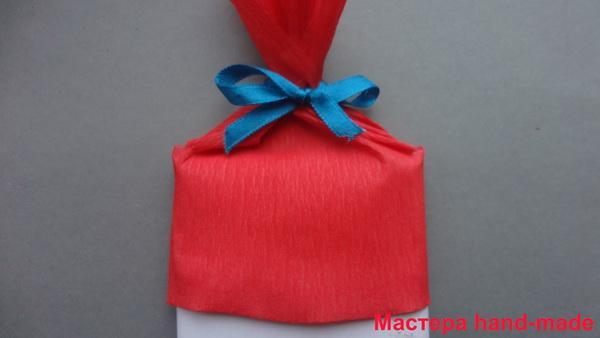 упаковать-подарок