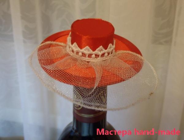 шляпка-из-лент