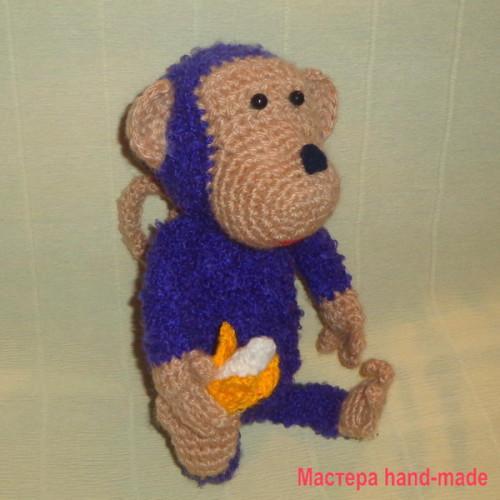 связать-обезьянку