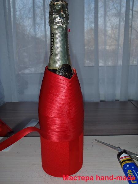 новогоднее-шампанское
