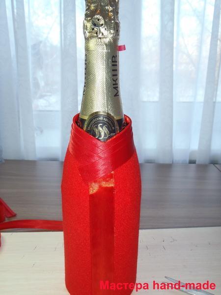 шампанское-дед-мороз