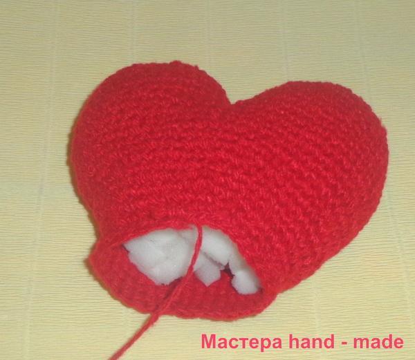 валентинка кот