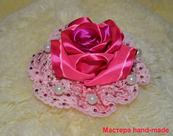 brosh-roza