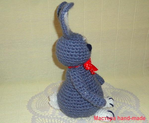 связать зайца