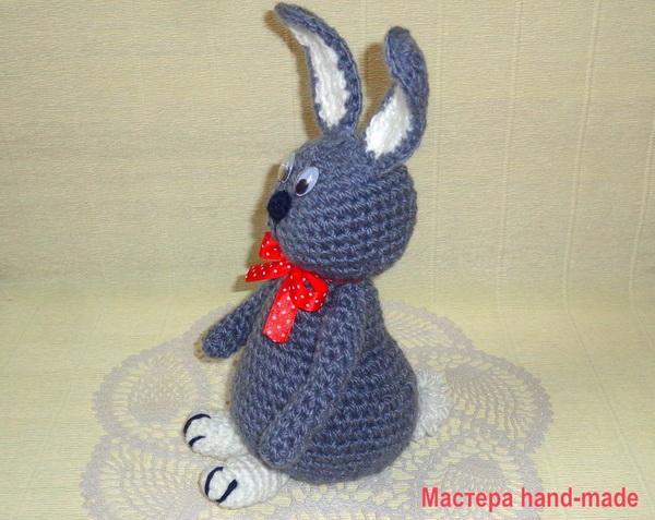 связать-зайца