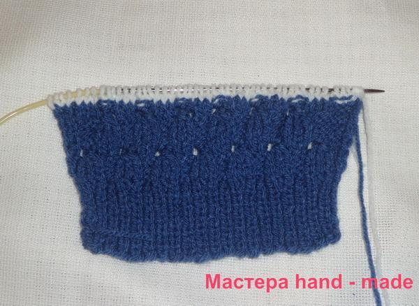 связать-женский-свитер