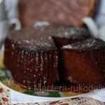 Кекс на кефире: простой пошаговый рецепт с фото