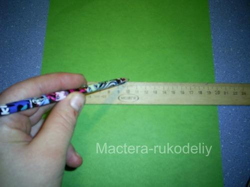 Елочка своими руками из подручных материалов - 25 мастер-классов с пошаговым фото